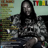 07 Tydal - Tears Like Mine.mp3