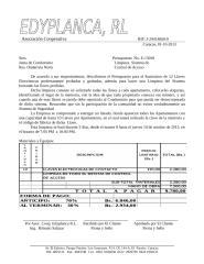 Presupuesto No. E-13010 Limpieza Sistema Control de Acceso.doc