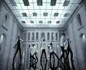 Super Junior - Spy [MV].3gp