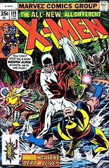 The Uncanny X-Men #109 (Fev. 1978) - De Volta Pra Casa!.cbr