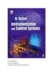Bolton - Instrumentation and Control systems, 2004.pdf