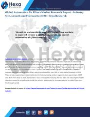 Automotive Air Filters Market.pdf