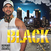 Quinta Black 2013 - 45 Don't You Worry Child.mp3