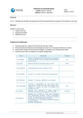 PI - Livros Fiscais.doc