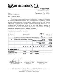 Presupuesto No. 10013.doc