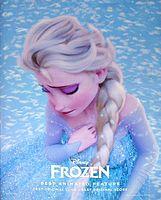 Livre Estou Elsa - Frozen.mp3
