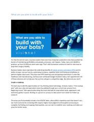 What-are-you-able-to-build-with-your-bots.pdf