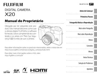 Manual Fuji X20 Portuguest.pdf