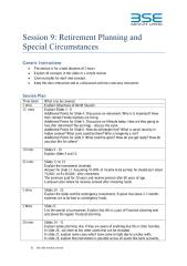 Session 9 of 10 Retirement Planning and Special Circumstances - TG.pdf