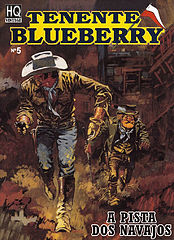 005 Tenente Blueberry 05 (A Pista dos Navajos).cbr