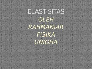 ELASTISITAS.pptx