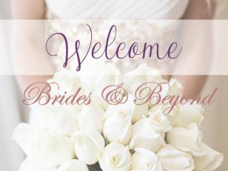 Bridesandbeyond.us provides top wedding dress alteration Seattle services.pptx