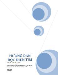 HUONG DAN DOC DIEN TIM.pdf