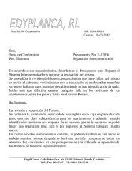 Presupuesto No. E-12006..doc