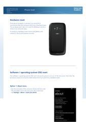 nokia lumia 610 rm-835 phone reset v3.0.pdf