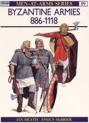 Osprey - Men At Arms 089 - Byzantine.armies.886-1118.pdf